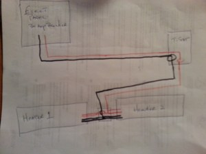 Electric Baseboard Heaters  Electrical  Page 2  DIY