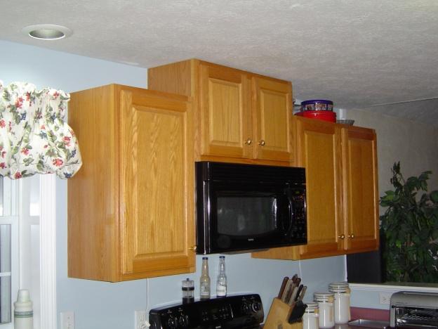 otr microwave help no stud diy home