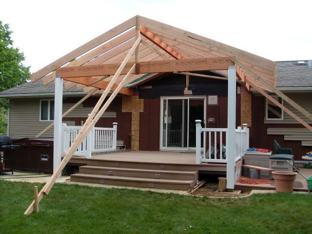 awning diy home improvement forum