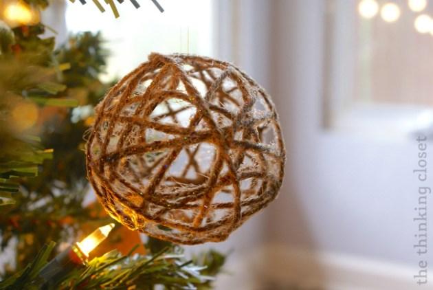 10 rustic christmas tree ornaments you can make yourself diy 10 rustic christmas tree ornaments you can make yourself solutioingenieria Choice Image