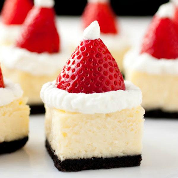 10 delicious christmas treats diy christmas decorations easy christmas treats solutioingenieria Image collections