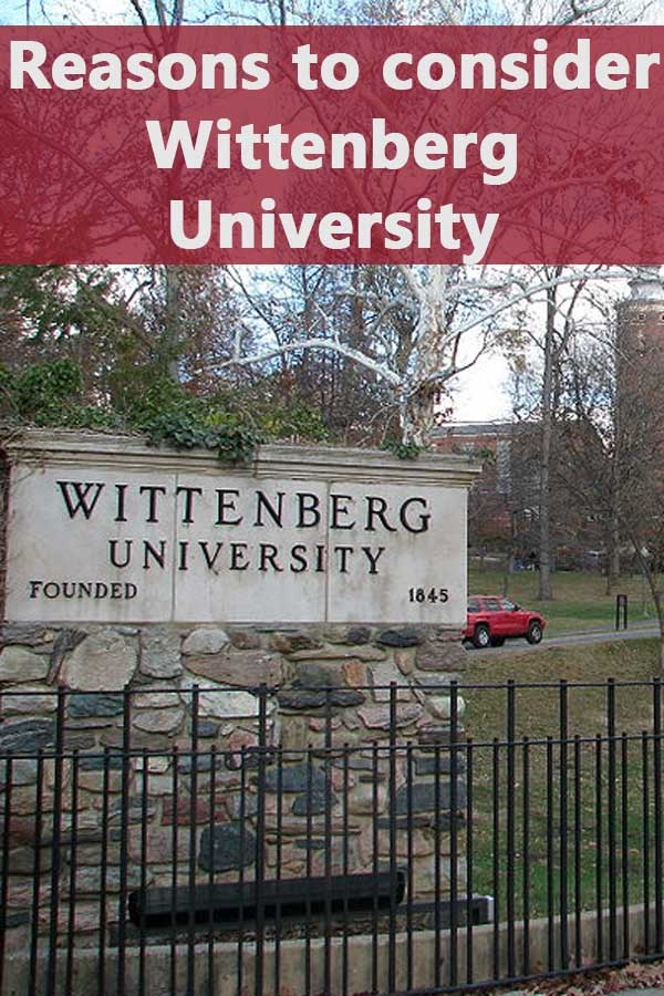 Honors Program Emerging Leaders Program Hagen Center for Civic & Urban Engagement Center for Applied Management Wittenberg Entrepreneurs Wittenberg in China: On the Silk Road Qualified IB Diploma Recipients Earn Essentially Sophomore Status