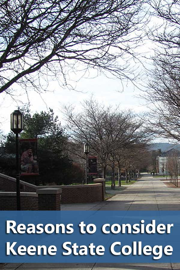 5 Essential Keene State College Facts