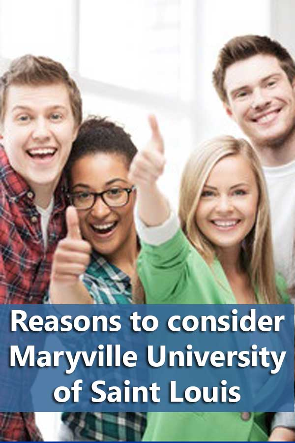 5 Essential Maryville University of Saint Louis Facts