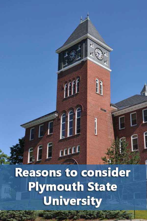 5 Essential Plymouth State University Facts