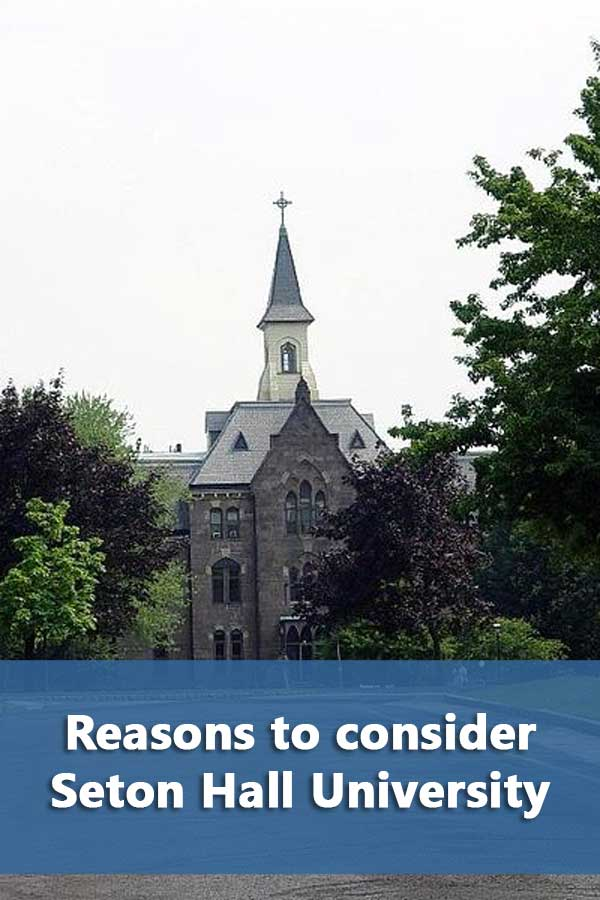 5 Essential Seton Hall University Facts