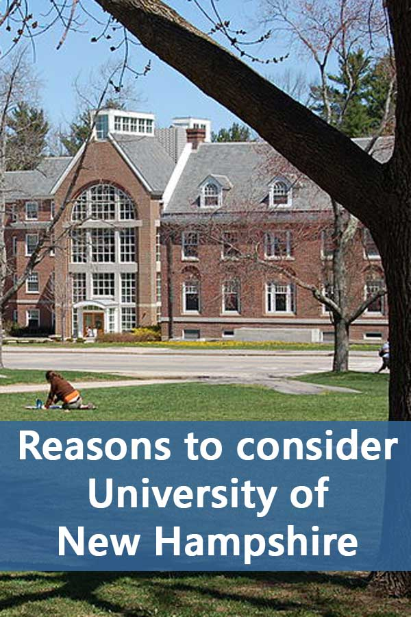5 Essential University of New Hampshire Facts