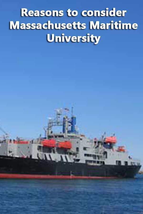 5 Essential Massachusetts Maritime Academy Facts