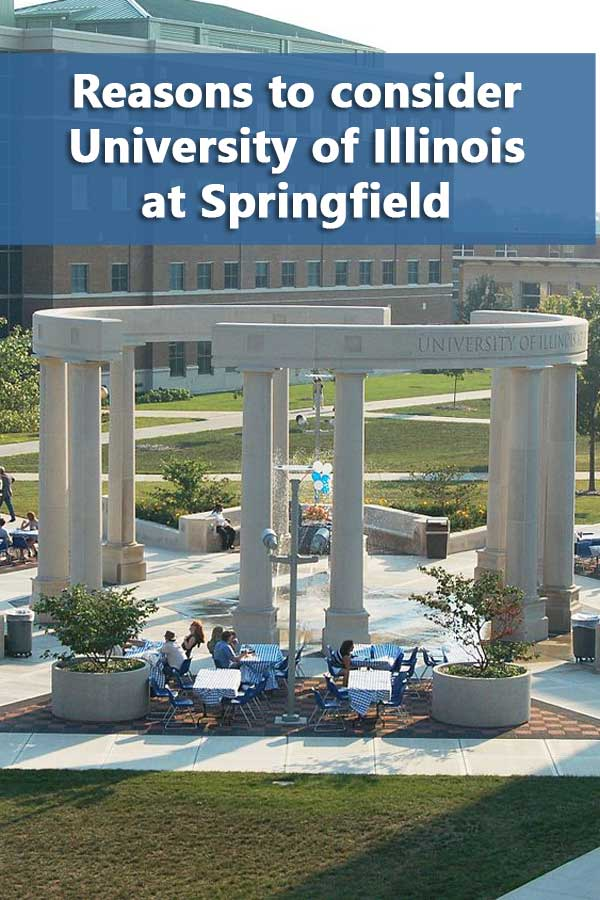 5 Essential University of Illinois at Springfield Facts