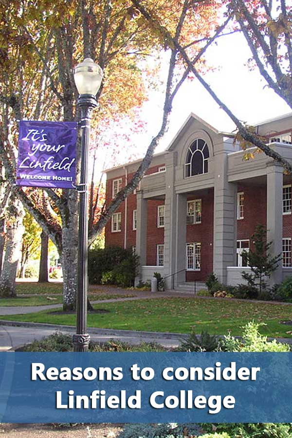 Linfield Research Institute,