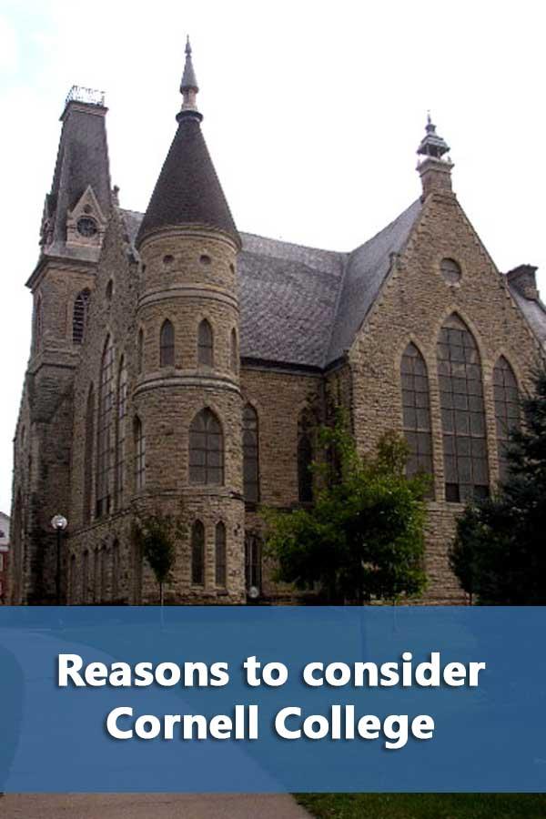 5 Essential Cornell College Facts