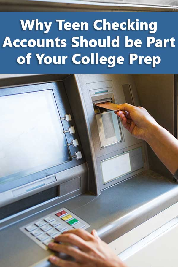 Resources for finding and comparing teen checking accounts.