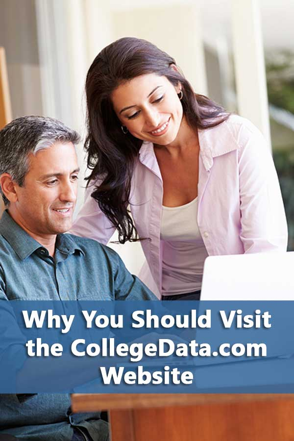 Why You Should Visit CollegeData.com