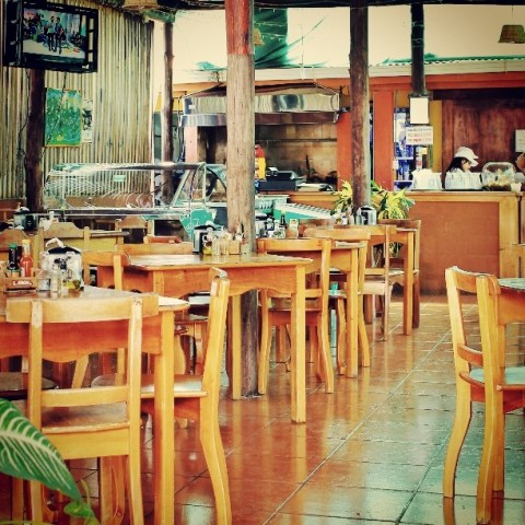 Restaurants archives diy do it yourself costa rica best soda restaurant inland solutioingenieria Image collections