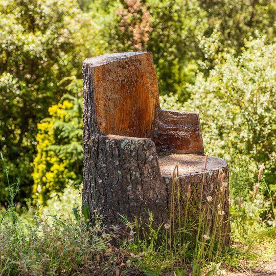 tree-stump-chair