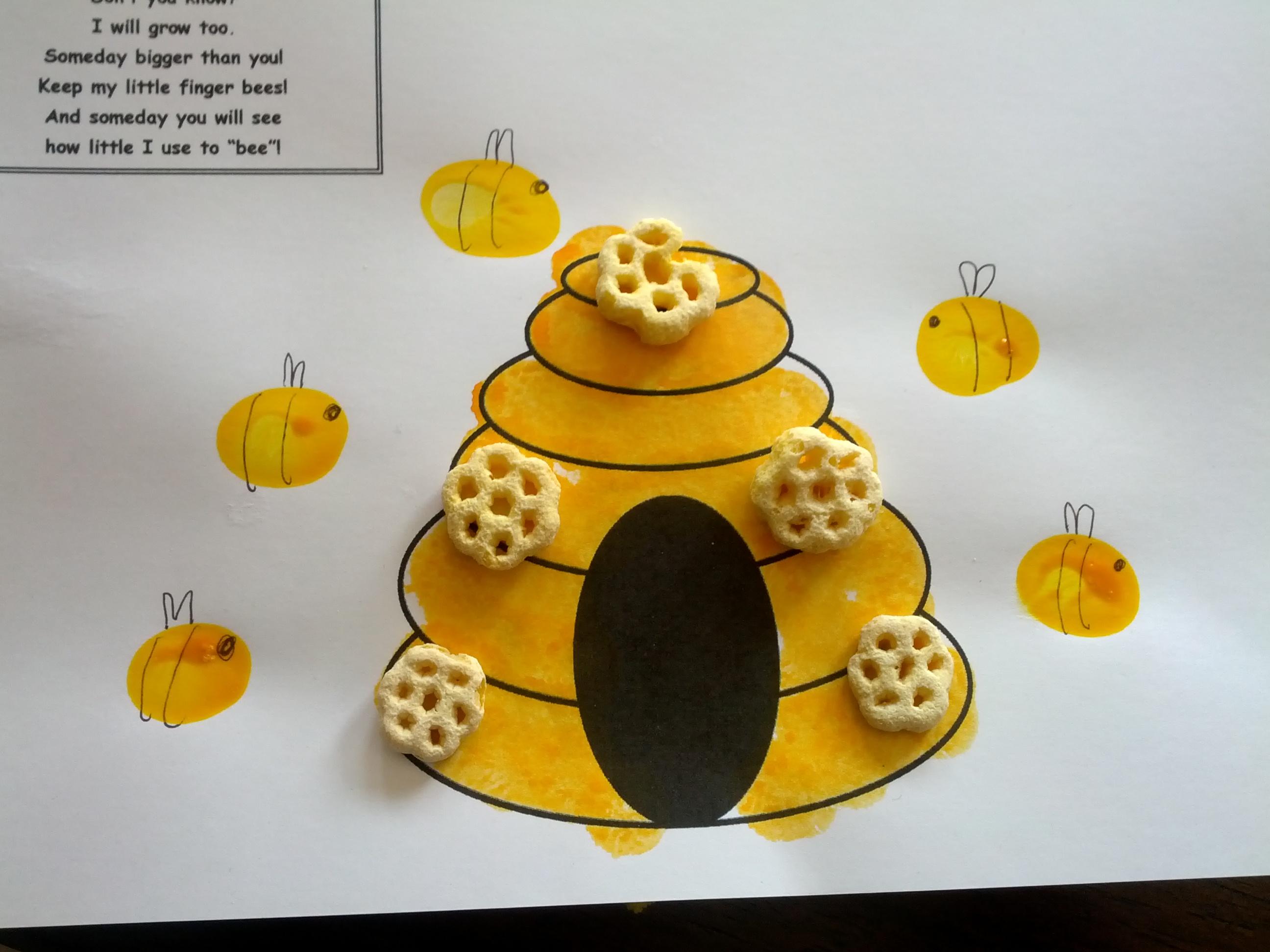 Amazing Bumblebee Crafts