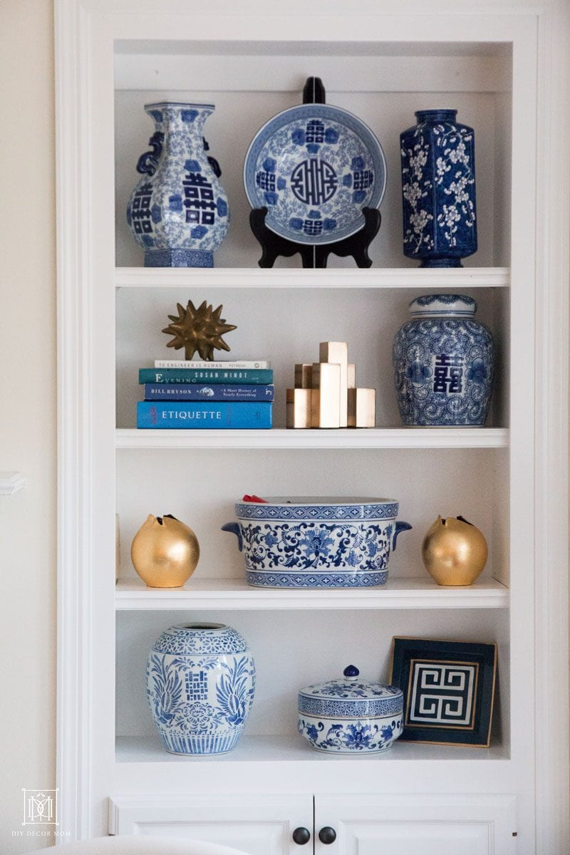 Decorative Objects  The Must Have Accessories for Styling Your Home I love using decorative bowls on my bookcases and my coffee tables to  collects odds and ends  I will often stash our TV remote in a deep  decorative bowl and