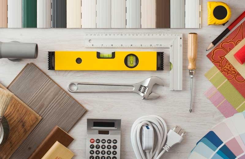 Diy Home Improvement Ideas 11 Budget Friendly Ideas