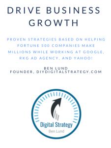 Digital Advertising e-book