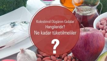 Kolesterol Düşürücü Gıdalar Nelerdir? Ne Kadar Tüketilmeliler?, Bursa Uzman Diyetisyen & Fitoterapist Nursena Ardalı