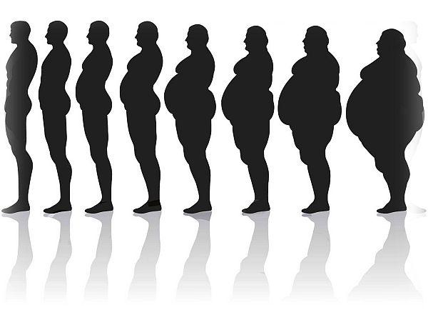 Obezite Nedir? Obezite Sorunları Nelerdir