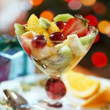 ballı meyve salatası nasıl yapılır