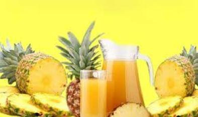 ananas suyunun faydaları nelerdir