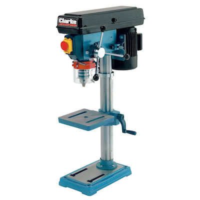 Clarke Pillar Drill CDP10B