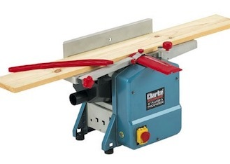 Image of the Clarke Planer Thicknesser, the CPT600