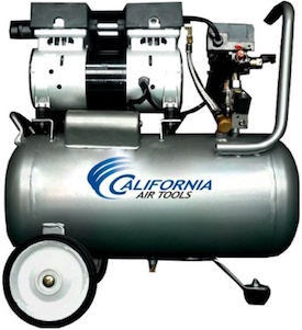 California Air Tools CAT-6310 air compressor