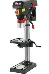 Clarke CDP202B Drill Press