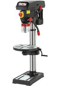 Clarke CDP302B Drill Press