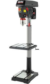 Clarke CDP502F Drill Press