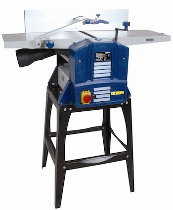 Image of the Fox Planer Thicknesser, the F22-564/250