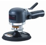 """Image of the 6"""" orbital air sander, the Ingersoll Rand 311A"""
