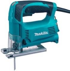 Image of the power jigsaw, the Makita 4329