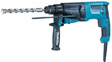 Makita HR2630 SDS+ hammer drill