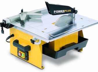 ​Powerplus Tile Cutter POWX230