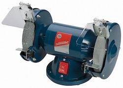 Silverline Silverstorm 263524 bench grinder