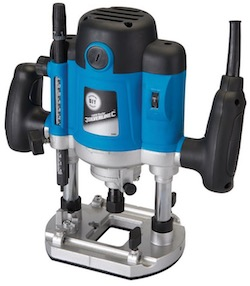 Silverline 264895 Wood Router