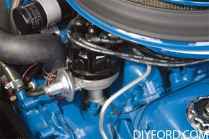 Ford 351 Cleveland Engine Ignition Guide: Timing by DIY Ford