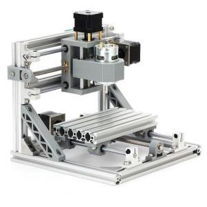 1610 3 Axis DIY CNC Router - DIY-Geek