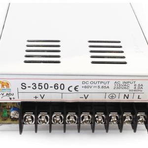 Power Supply - 350 Watt - DIY-Geek