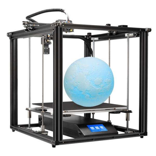Creality DIY 3D Printer - Ender 5 Plus - DIY-Geek