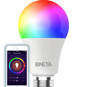 EZViz - IoT Smart Bulb - DIY-Geek