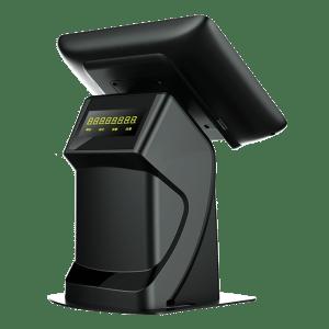 ZKTeco POS Terminal - ZKAIO1000 - DIY-Geek