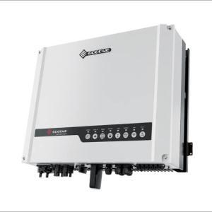 Goodwe ES 4.6kW Hybrid Inverter (4.6KW Backup - DIY-Geek