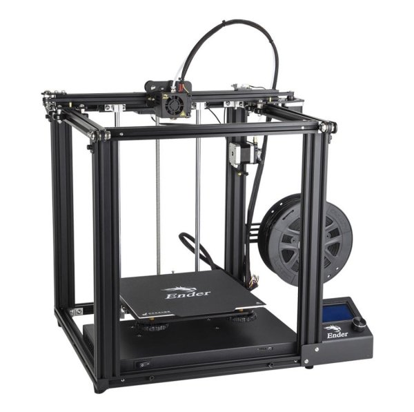 Creality DIY 3D Printer - Ender-5 - DIY-Geek