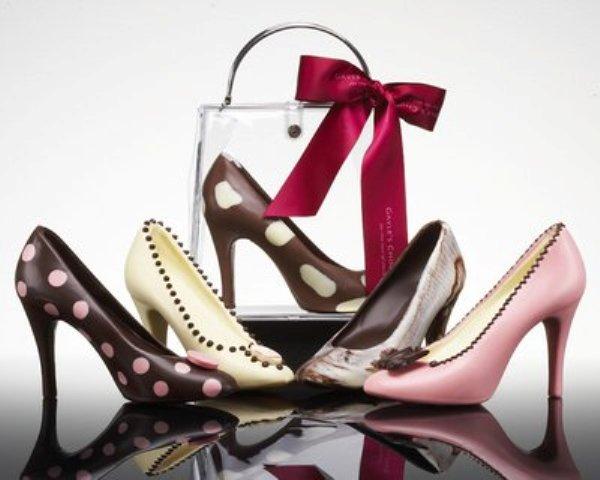Certain shoes damage your feet