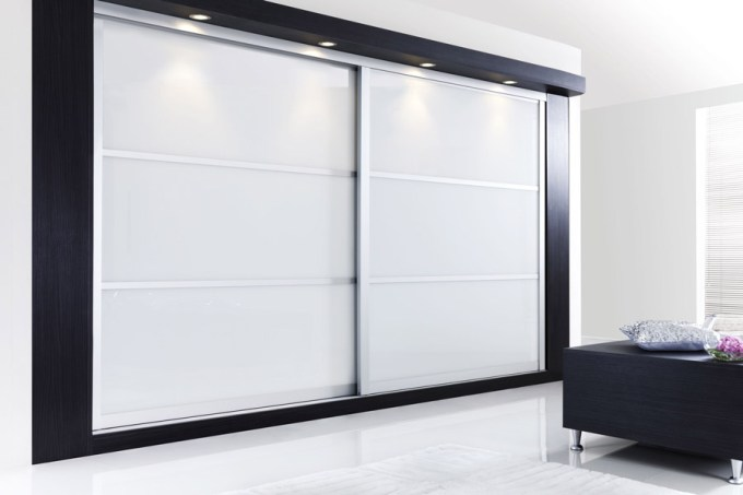 How To Build A Frame For Sliding Wardrobe Doors Frameviewjdi